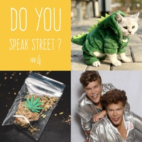 Do you speak street ? #4